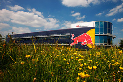Red Bull Racing: Rennsimulator