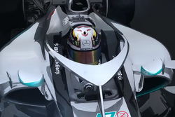 FIA closed cockpit testing
