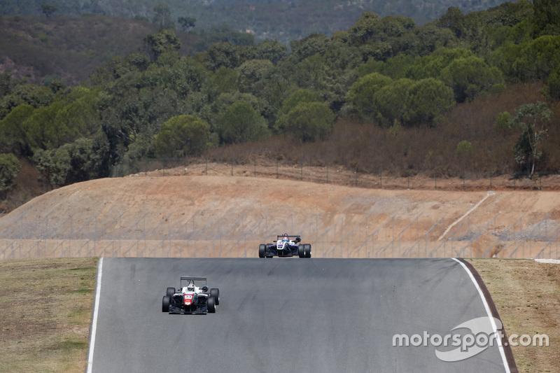 Махавір Рагунатан, Motopark, Dallara F312 Volkswagen