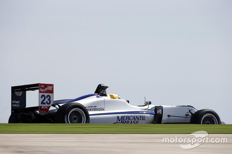 Sergio Sette Camara, Motopark Academy, Dallara F312 Volkswagen
