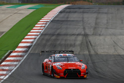 #73 MRS GT Racing Nissan GT-R Nismo GT3 : Sean Walkinshaw, Craig Dolby