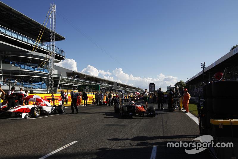 Monza - Course 1