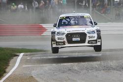 Маттиас Экстрём, Audi S1