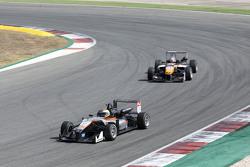 Alexander Sims, HitechGP Dallara Mercedes
