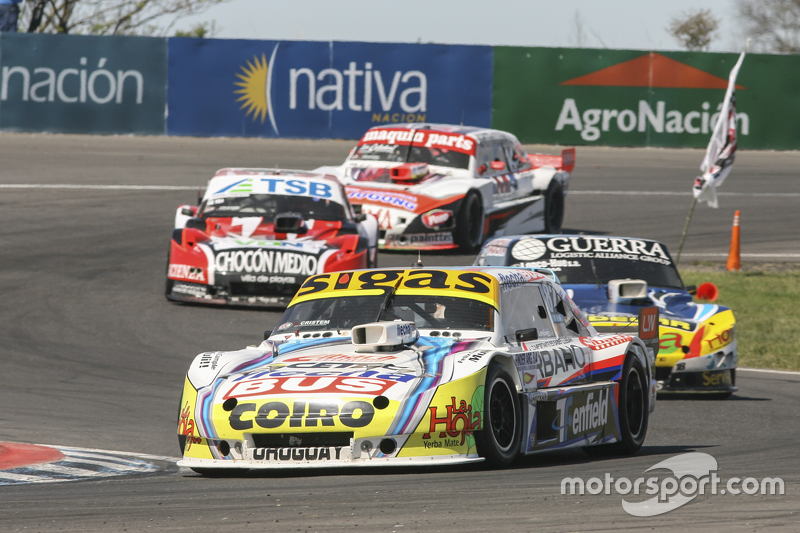 Mauricio Lambiris, Coiro Dole Racing Torino ve Josito di Palma, CAR Racing Torino ve Jose Manuel Urc