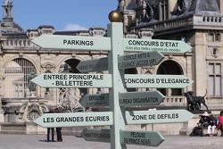 Concours d'Élégance de Chantilly