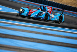 #29 Pegasus Racing Morgan - Nissan: Девід Ченг, Leo Roussel