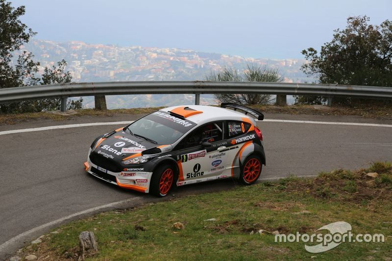 ERTS Hankook Competition