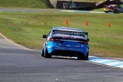 Chaz Mostert dan Cameron Waters, Prodrive Racing Australia Ford