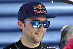 Andrew Jordan, MG Pirtek Racing