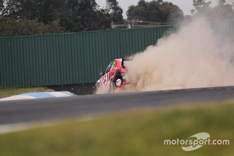 Dale Wood und Macauley Jones, Brad Jones Racing Holden