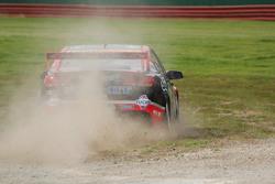 Fabian Coulthard und Luke Youlden, Brad Jones Racing Holden