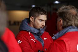 Edoardo Mortara, Audi Sport - Takım: Abt Audi RS 5 DTM