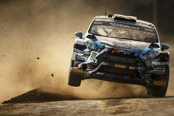 Ken Block, Hoonigan Racing Division, Ford