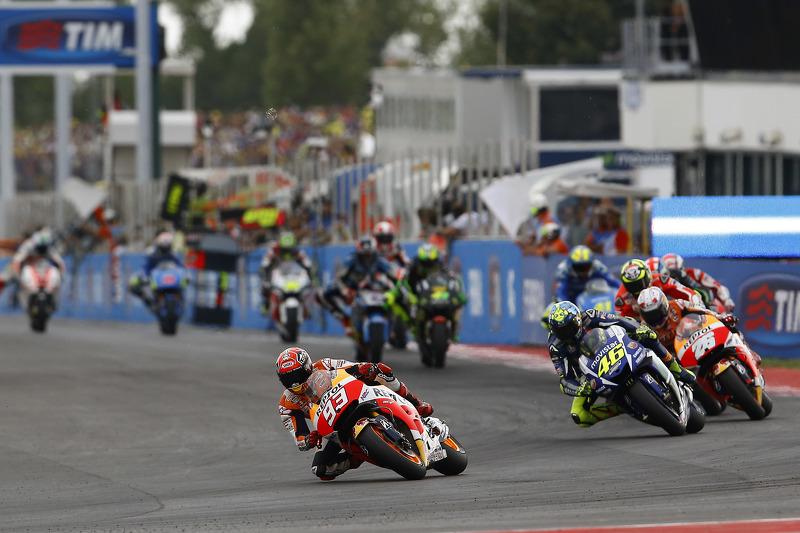 #49: San Marino 2015 - Misano (MotoGP)