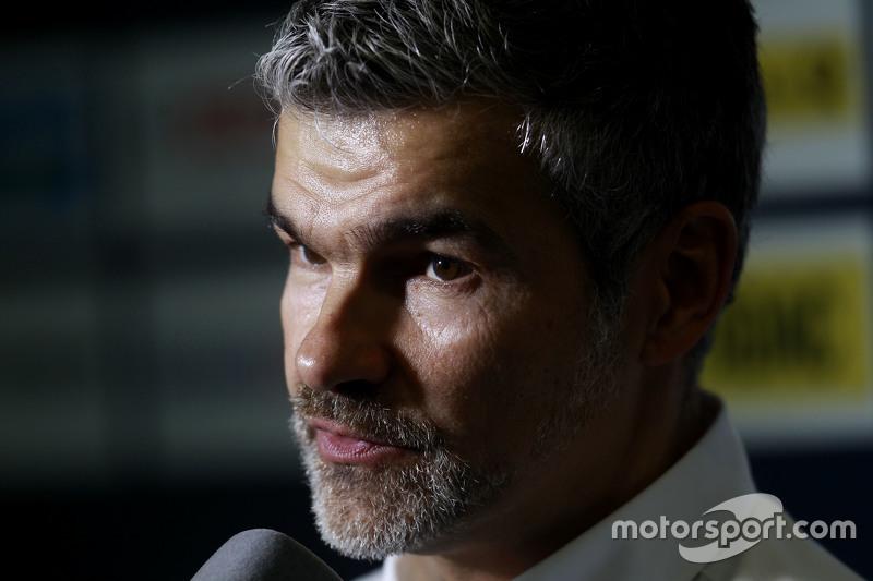 Dieter Gass, Audi Sport DTM