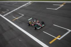 Thomas Amweg, Jo Zeller Racing