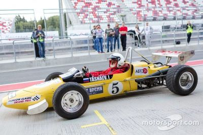 II этап Moscow Classic Grand Prix