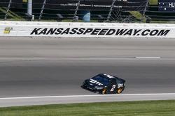 Brad Keselowski, Penske Ford Takımı