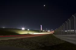 Les essais de nuit