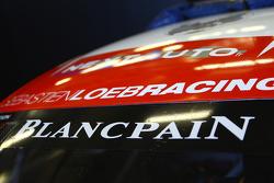 Sébastien Loeb Racing detail