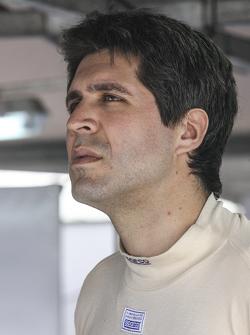 Джонатан Кастеллано, Castellano Power Team Dodge