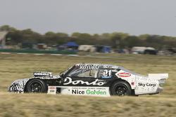 Лаурено Кампанера, Donto Racing Chevrolet