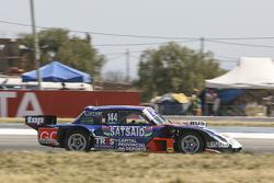 Хосе Савіно, Savino Sport Ford