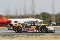 Леонель Пернія, Las Toscas Racing Chevrolet