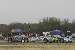 Emiliano Spataro, UR Racing Dodge y Norberto Fontana, Laboritto Jrs Torino