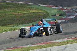 Nico Rindlisbacher, Jenzer Motorsport