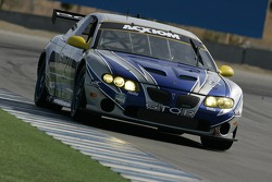#21 Matt Connolly Motorsports Pontiac GTOR: Matt Connolly, Shawn Price, Hal Prewitt