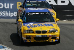 #97 Turner Motorsport BMW M3: Don Salama, Will Turner