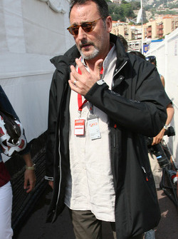 Jean Reno, Famous Actor