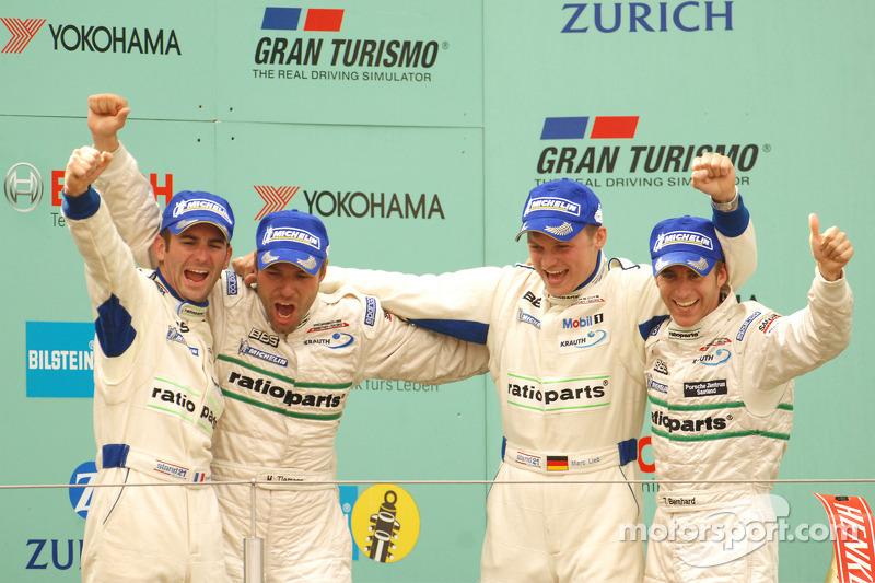 Langstrecke Fotostrecke 24h Nürburgring: Alle Sieger und Siegerautos seit 2007