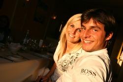 Le Norisring avec Bruno Spengler
