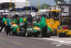 Equipe Australia Champ Car Atlantic