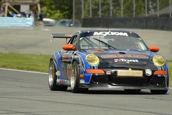 #66 TRG Porsche GT3 Cup: Andy Lally, RJ Valentine, Spencer Pumpelly