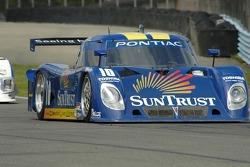 #10 SunTrust Racing Pontiac Riley: Jonathan Cochet, Max Angelelli