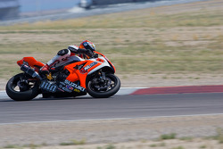 Superbike Saturday qualifying