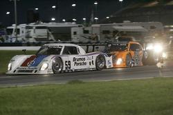 Thursday race