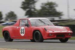 23-Dominique Blasin-Porsche 914/6