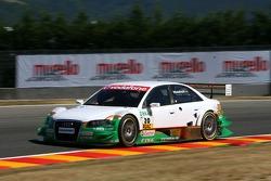Маркус Винкельхок, TME, Audi A4 DTM