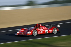 #20 Pierre Bruneau Pilbeam MP93 Judd: Marc Rostan, Gavin Pickering, Chris MacAllister