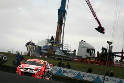 Mark Skaife (Holden Racing Team Commodore VE)