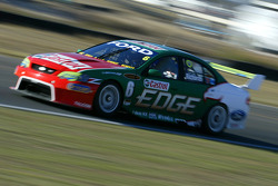 Friday practice V8 Supercars