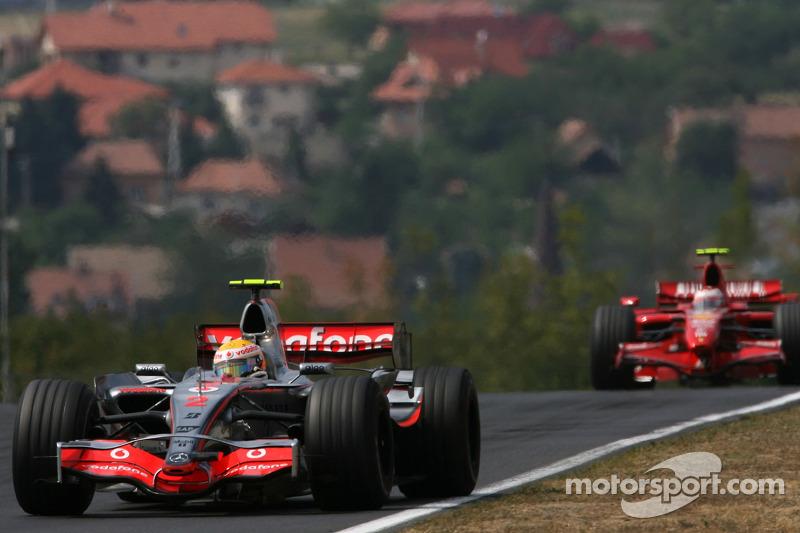 N°3 : Hongrie 2007