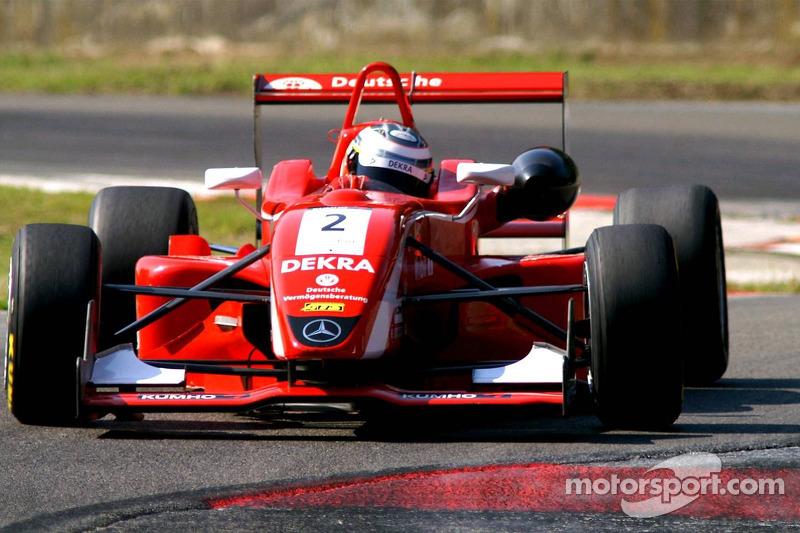 2007 - Євросерія Формули 3