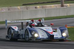 #20 Dyson Racing Team Porsche RS Spyder: Chris Dyson, Guy Smith
