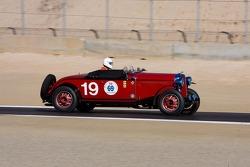 David Swig, Sausalito, 1931 Chrysler CD-8 LM
